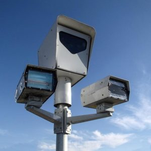 New York red light camera